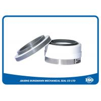 Buy cheap Multi Spring Single Industrial Pump Seals , Fixed Replaceable Teflon Bellow from wholesalers