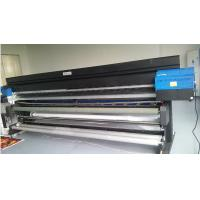 China PVC Vinyl Eco Solvent Printer with 2 pcs DX5 Head for AD in Bus wholesale
