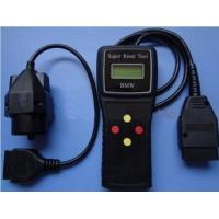 China BMW Oil Reset / Airbag Reset Tools with OBD 1 or OBD 2 Connection 1989 - 2010 wholesale