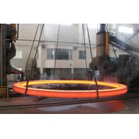China Precision Industrial Ring Flange Stainless Steel Forgings DIN ASTM OD 3800mm wholesale
