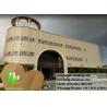 Buy cheap Islamic Perforated Aluminum Sheet Screen , Aluminum facade cladding from wholesalers