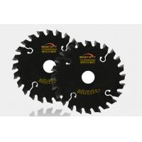 Buy cheap 250mm Cutting Wood and Circular Tct Saw BladeHighqualitysteelplate from wholesalers