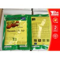 Quality Pyridaben 20% WP Pest Control Insecticides For Fruit Trees , CAS 96489-71-3 for sale