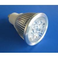China White 5 Watt / 5x1W E17 / E14 LED Spot Lamps Bulb Lifespan 50,000 hours for Sitting room wholesale