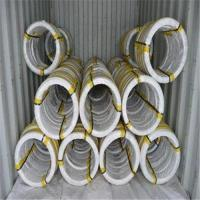 China Zinc-coated Steel Wire Strands, Suitable for Earth, Stay, and Guy Wires wholesale