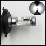 China N1 S1 50W 8000lm H13 9004 9007 H4 hi/lo LED headlight 9003 HB2 H4 LED Headlight Car Auto LED headlamps wholesale