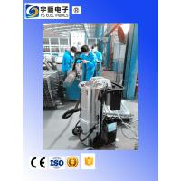 China Buy Explosion-proof vacuum cleaners , Pneumatic vacuum cleaners supplier wholesale