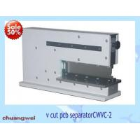 China PCB V-Cutting machine and Pneumatic Cut machine with Linear Blade wholesale