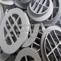 China 4 Pipe x 5 3/4 Diameter x 1 1/2 Thick Durable Gray Cast-iron Heavy Duty Sewer Pipe Grate For Drain System wholesale