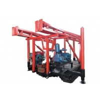 China 4 Tons Diesel Hydraulic Crawler Track Undercarriage wholesale