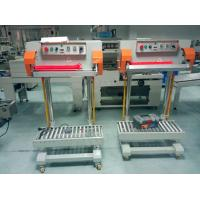 Quality Continuous Band Sealer Machine Made In China QLF 700A Pneumatic Band Sealer for sale