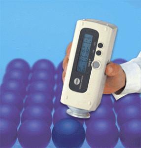 China CR10 8mm aperture CIE lab color meter color reader colour measurement instruments with xenon light source (D65) wholesale