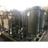 Buy cheap Carbon Molecular Sieve Psa N2 Generator / Industry Nitrogen Generation Unit from wholesalers