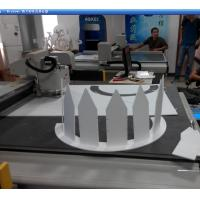 Wholesale POP foam board display CNC Cutting Equipment production machine from china suppliers