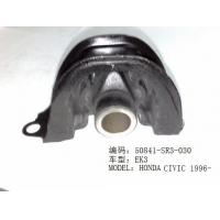 China Honda Auto Body Parts of Rubber and Steel FL Engine mount Replacement for Honda Civic 1996- / EK3 OEM:50841-SR3-030 wholesale