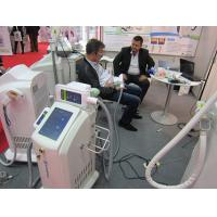 China Painless Cryolipolysis Fat Freezing Machine , Body Slimmer Weight Reduction Equipment wholesale