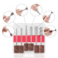 China Comfortable Grip Professional Nail Drill , Nail Cleaner Tool Easy Use Power 15w wholesale