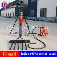 China KQZ-100D gas and electricity linkage drilling rig wholesale