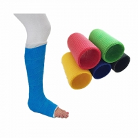 China fiberglass casting tape for plastic surgical fractures and sprains of external fixation on sale