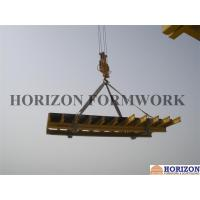 China Eco - Friendly Slab Formwork Systems , Flying Table Formwork For Slab Concrete wholesale