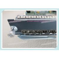 China Cisco Catalyst WS-X4724-SFP-E 4500E Series 24 Port GE SFP Line Card wholesale