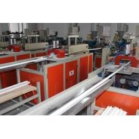 Buy cheap HDPE Pipe Production Line / Hdpe Pipe Making Machine 600kgs/h FCC from wholesalers