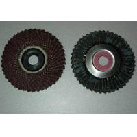 Buy cheap Radial Flap Disc (JY-0012) from wholesalers