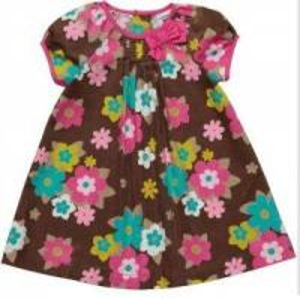 China Angel Baby Dress wholesale