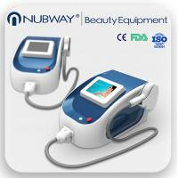 China 808nm Diode Laser Hair Removal Machines with CE / Diode Laser Hair removal machine on sale