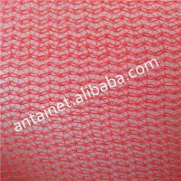 China Green Scaffolding HDPE Knitted Construction Safety Net wholesale