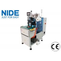 China Automatic Lacing Machine Double Side Stator Coil End Motor Winding Machine wholesale