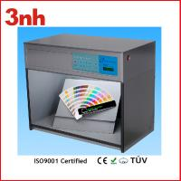 China T60(5) Color Light Box with 5 lights for matching textile lab dips to fabric samples wholesale