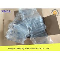 China 400mm W X 300m L Air Double Cushion Films Softness LDPE / HDPE Material wholesale