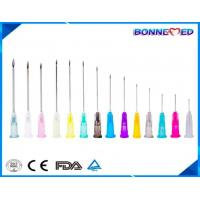China BM-4005 Hot sale Disposable Plastic Syringe Hypodermic Needle 18G 21G 23G 29G All Types and Other Gauges wholesale
