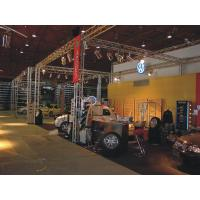 China Aluminum Stage Lighting Truss Professional For Auto Show Truss wholesale