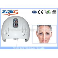 Wholesale LED woman face care device to reduce face scars and acne 650nm wavelenghth from china suppliers