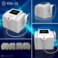China High quality 8.4 color touch screen Fractional RF Microneedle machine for skin tightening wholesale