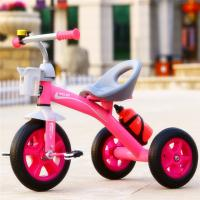 Quality manufacture Cheap kids tricycle baby 3 wheel bike children tricycle baby for sale