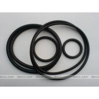 Quality NBR / Silicone Power Station Valve Fluorine - Rubber - O - Ring for sale