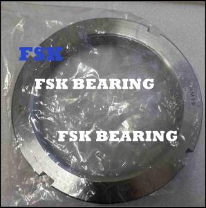 China KM22 KM23 KM24 KM25 Finethread Lock Nut with MB Lock Washer Bearing Accessories on sale