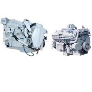 China Cummins Marine Engines  6BTA5.9-M150 wholesale