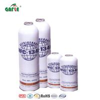 China Gafle/OEM Refrigerant Gas 260g, 300g, 1000g, Can, 30lb, R134A Refrigerant, Gas R134A/Hfc-134A for Auto Conditioner on sale