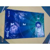 China Durable Trade Show PVC Vinyl Banners For Business / Advertising Single Side wholesale