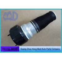 China Black Front Shock Absorber Air Suspension Springs 2213204913 Mercedes Air Spring wholesale