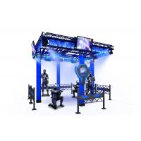 China VR Theme Park Fighting Game Machine wholesale