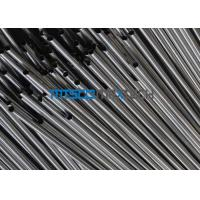 China 18SWG TP309S / 310S Precision Stainless Steel Tubing , ASTM A213 Seamless Steel Tube wholesale