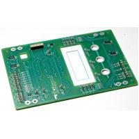 China Touch Screen Circuit Board Assembly Lead Free PCB with HAL Surface wholesale