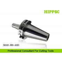 Quality High Quality SK40 Threading Tool Holder / Screw Milling Tool Holder Special for sale