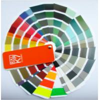 Quality Ral color card number Ral k7 classic color chart Ral k7 colour chart ral k7 ral colour chart international metal card for sale