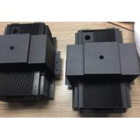 China Customized Aluminium Extrusion Power Box For Electronic Power Supply Products wholesale